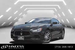 2017_Maserati_Ghibli_S Low Miles Keyless Start Navigation Backup Camera!_ Houston TX