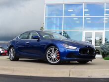 2017_Maserati_Ghibli_S Q4_ Kansas City KS