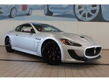 2017_Maserati_GranTurismo_MC_ Kansas City KS