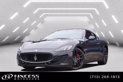 2017_Maserati_GranTurismo_Sport 4.7L_ Houston TX