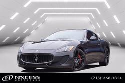 Maserati GranTurismo Sport 4.7L 2017