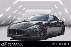 Maserati GranTurismo Sport Extra Clean With Factory Warranty! 2017