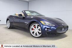 2017_Maserati_GranTurismo_sport_ Kansas City KS
