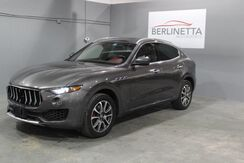 2017_Maserati_Levante__ Dallas TX