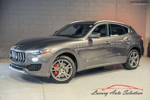 2017 Maserati Levante S AWD 4dr SUV Chicago IL
