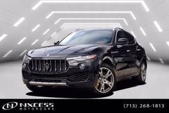 2017_Maserati_Levante_S Navigation Panorama Roof Backup Camera Clean Carfax!_ Houston TX