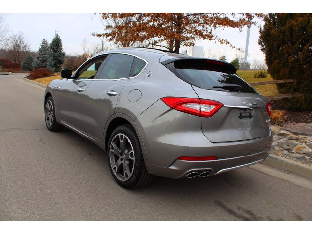 2017 Maserati Levante S Kansas City KS