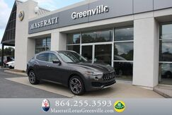 2017_Maserati_Levante__ Greenville SC