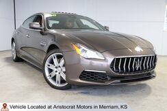 2017_Maserati_Quattroporte_S Q4 GranLusso_ Kansas City KS
