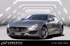 2017_Maserati_Quattroporte_S Q4 GranSport Loaded._ Houston TX