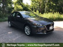 2017 Mazda 3 Touring South Burlington VT