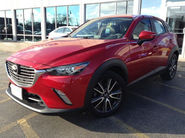 2017 Mazda CX-3 Touring La Crosse WI