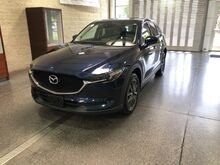 2017_Mazda_CX-5_Grand Select_ Bryant AR