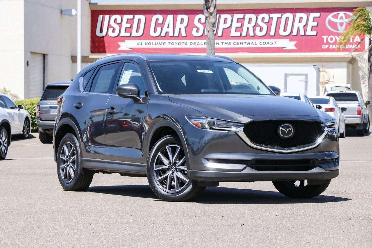 2017 Mazda CX-5 Grand Touring Santa Maria CA