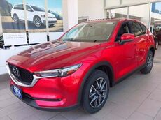 2017_Mazda_CX-5_Grand Touring_ Brookfield WI
