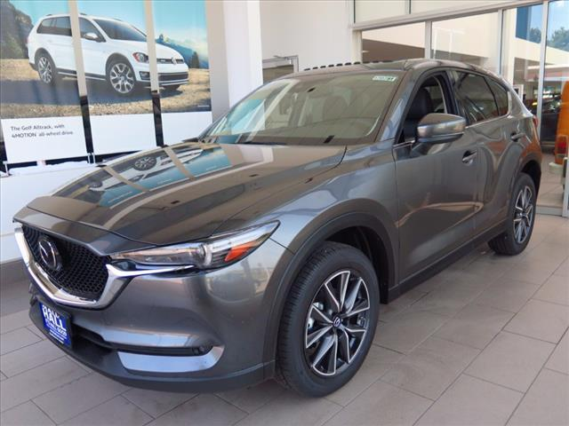 2017 Mazda Cx 5 Grand Touring Brookfield Wi 20245202