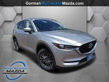 2017_Mazda_CX-5_Touring_  TX