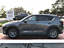 2017_Mazda_CX-5_Touring_ Marshfield MA