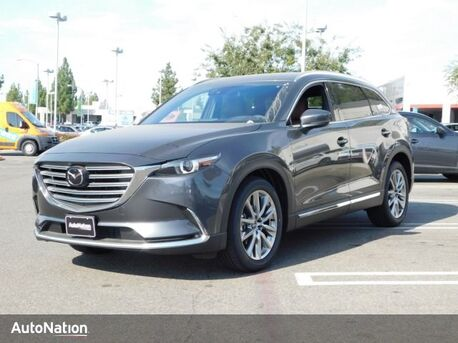 2017_Mazda_CX-9_Signature_ Roseville CA