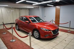 2017_Mazda_MAZDA3_i Sport AT 4-Door_ Charlotte NC