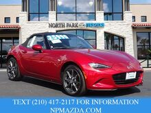 2017 Mazda MX-5 Miata Grand Touring San Antonio TX
