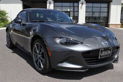 2017 Mazda MX-5 Miata RF Grand Touring San Antonio TX