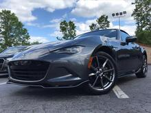 2017_Mazda_MX-5 Miata RF_Launch Edition SV_ Raleigh NC
