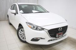 2017_Mazda_Mazda3 4-Door_Sport w/ rearCam_ Avenel NJ