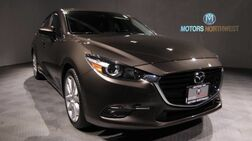 2017_Mazda_Mazda3 5-Door_Grand Touring_ Tacoma WA