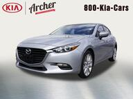 2017 Mazda Mazda3 TOURING 2.5 Houston TX