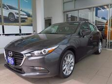 2017 Mazda Mazda3 TOURING AUTO Brookfield WI