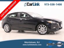 2017_Mazda_Mazda3_Touring 2.5_ Morristown NJ