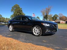 2017_Mazda_Mazda6_4d Sedan Touring Premium_ Outer Banks NC
