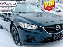 2017_Mazda_Mazda6_GS  - Navigation -  Heated Seats - $129 B/W_ 100 Mile House BC