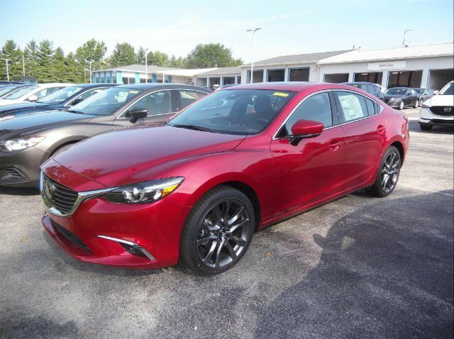 2017 mazda mazda6 grand touring bloomington in 17863495. Black Bedroom Furniture Sets. Home Design Ideas