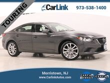 2017_Mazda_Mazda6_Touring_ Morristown NJ