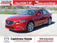 Mazda Mazda6 Touring w/ BOSE & Moonroof Package 2017