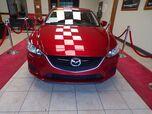 2017 Mazda Mazda6 i Sport AT