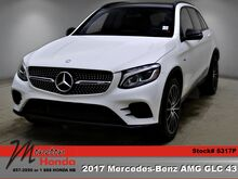 2017_Mercedes-Benz_AMG GLC 43__ Moncton NB