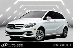 2017_Mercedes-Benz_B-Class_B 250e_ Houston TX