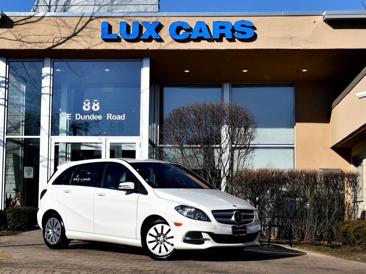 2017_Mercedes-Benz_B250e_P1 Leather MSRP $43,840_ Buffalo Grove IL