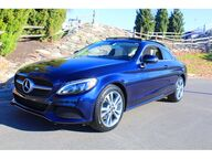 2017 Mercedes-Benz C 300 4MATIC® Coupe Kansas City KS