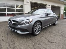 2017_Mercedes-Benz_C_300 4MATIC® Coupe_ Greenland NH