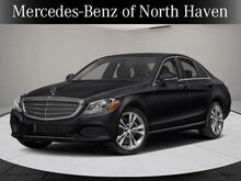 2017_Mercedes-Benz_C_300 4MATIC® Sedan_ North Haven CT