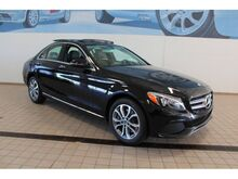 2017_Mercedes-Benz_C_300 4MATIC® Sedan_ Kansas City MO