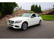 2017 Mercedes-Benz C 300 4MATIC® Sedan Kansas City KS