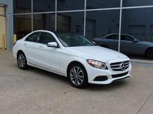 2017_Mercedes-Benz_C_300 4MATIC® Sedan_ Kansas City KS