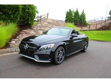 2017 Mercedes-Benz C 43 AMG® Cabriolet Merriam KS