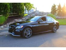 2017 Mercedes-Benz C 43 AMG® Sedan Merriam KS