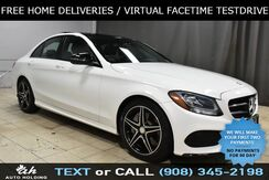 2017_Mercedes-Benz_C-Class_C 300 4matic_ Hillside NJ